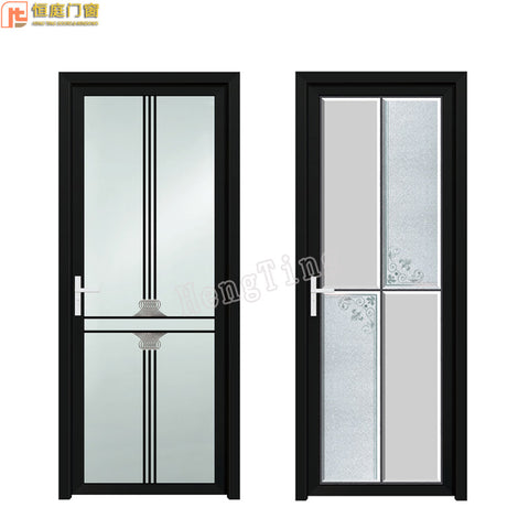 double glass sliding glass doors price/aluminum to nigeria sliding casement window door on China WDMA