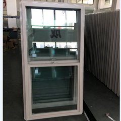 High Quality Customized PVC Windows For House Low Price Slding UPVC Windows Fixed PVC Profile Tilt & Turn Windows on China WDMA