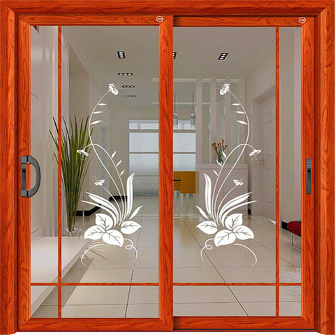 High Quality Interior Commercial Double Glazed Bifold Customizable Size Aluminum Sliding Door Applied Buy Windows Online Doors on China WDMA