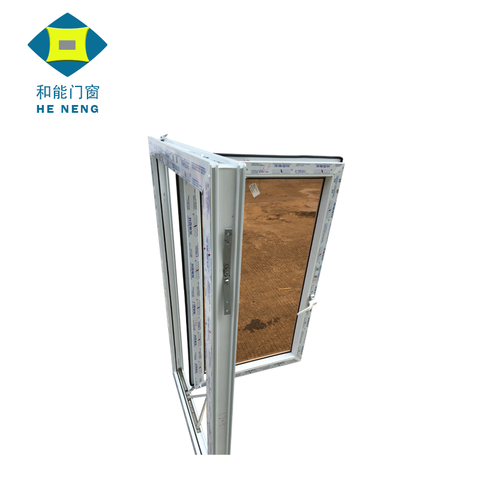 High Quality PVC/UPVC Latest Indian French Home Door Window Design on China WDMA