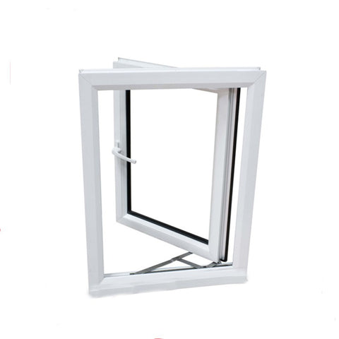 High Quality UPVC Window and Door, Modern House Plastic Window Price on China WDMA