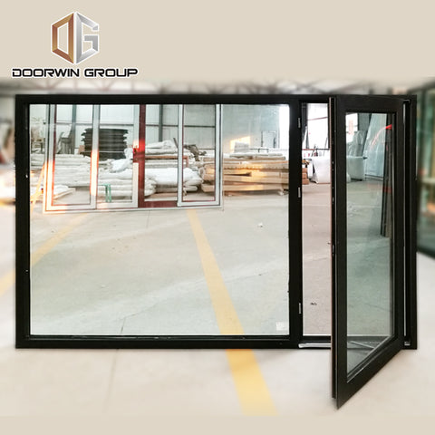 High Quality Wholesale Custom Cheap cost of commercial windows aluminium vs upvc on China WDMA