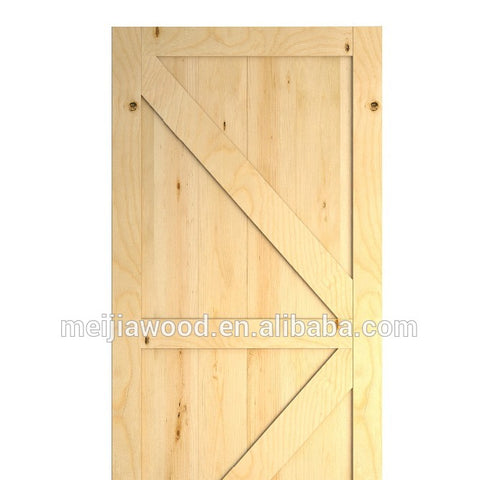 High Quality double Interior Kitchen Swinging Shutter Wood Doors on China WDMA