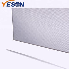High Quality soundproof anti insect mosquito aluminum wire mesh fly window screen philippines on China WDMA