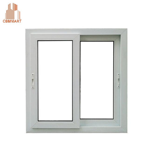 High quality best price plastic upvc sliding windows steel on China WDMA