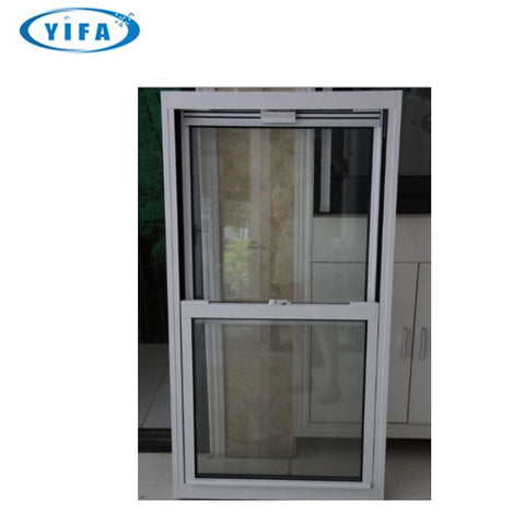 Hot Sale Aluminium Doors Manufacturing Machine To Make Double Hung Window For Wholesales on China WDMA