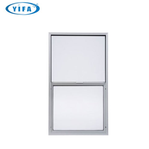 Hot Sale Aluminium Inward Vertical Casement Swing Out Double Hung Windows With High Quality on China WDMA