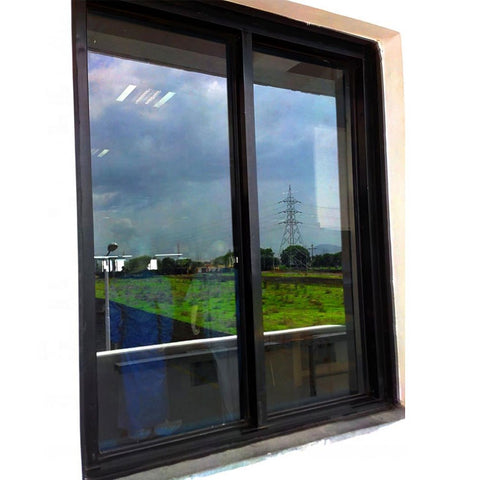Hot Sale Aluminum Alloy Frame Doors And Windows Design Aluminum Profiles Sliding Open Window on China WDMA