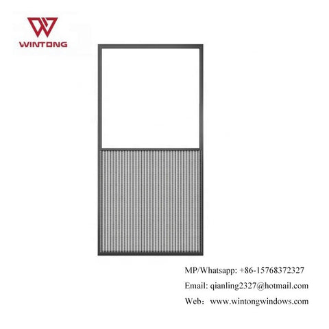 Hot Sale Hung Casement Window Vertical Window For Aluminum Double Hung Window on China WDMA