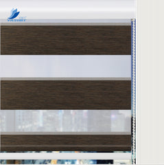Hot Sell Window Curtain sunshade zebra rainbow blinds beaded door curtains ready made blinds on China WDMA