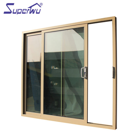 Hot sale factory direct lift and slide door Price on China WDMA