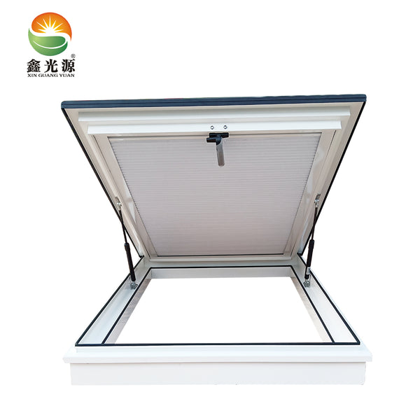 Hot sale window shade or window blind for skylight a6 on China WDMA