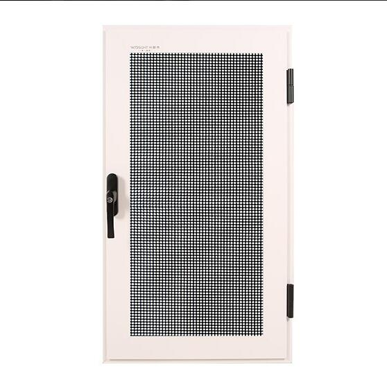 Hot sale windows and doors aluminum alloy modern grill design casement window on China WDMA