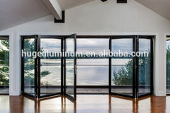 Hot selling outdoor folding door on China WDMA