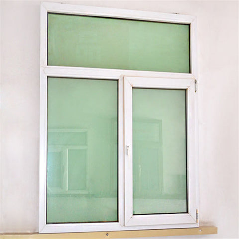 Interior Home Double Glazed Upvc Windows With Grill Design For House Sliding Curved Plastic Frame Swing Open Pvc Window And Door on China WDMA