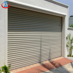 Interior Roll Down Doors Rolling Shutter Door Manufacturer on China WDMA