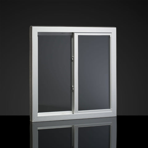 Interior aluminum bifold /sliding window cheap folding glass windows and doors on China WDMA