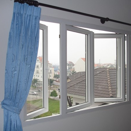 Interior aluminum sliding glass casement windows with built in blinds electric blinds windows on China WDMA