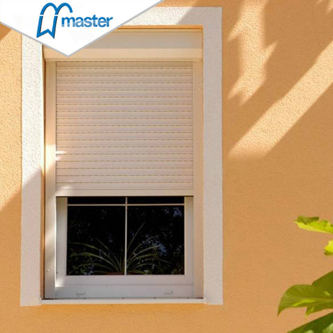WDMA Noise Reduction Window - International mechanical window shutter Noise Reduction