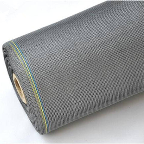 Invisibility fiberglass window screens with 16x16mesh BWG31 used in house on China WDMA