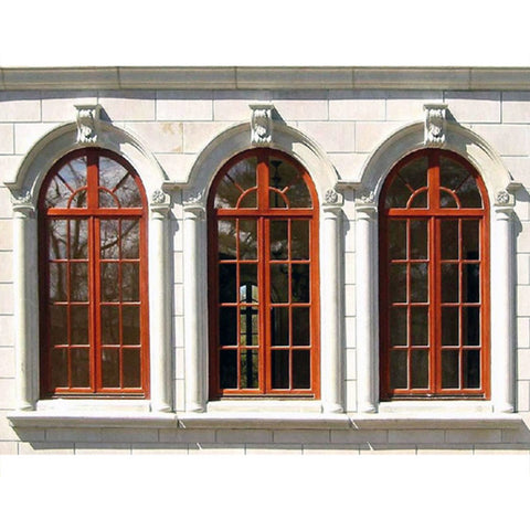 Jalousie Lining For Double-Glazed Windows Guard Hurricane Resistant Windows And Doors on China WDMA