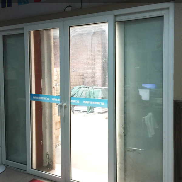 Sliding French Doors