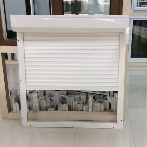 Latest design High quality Electric house window Security windows sale on China WDMA