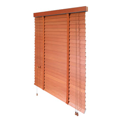 Latest japanese style dustproof integral morden home decor wooden window blinds for living room on China WDMA