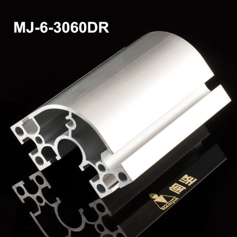 Led Aluminium Profile Industrial Use Accessories For Windows And Doors on China WDMA