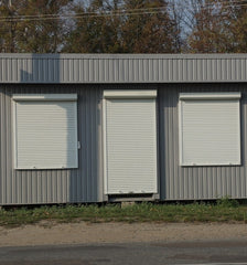 Louvre Aluminium Roller Shutter Windows With A Shutter on China WDMA
