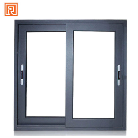 Low Cost Double Glazed sliding window price on China WDMA