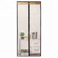 Magnetic Net Door Screen Anti Mosquito Mesh Bug Fly Home Gate Door Magic Curtain on China WDMA
