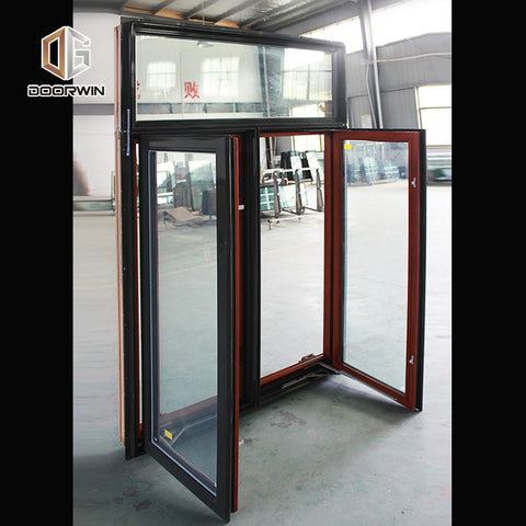 WDMA Noise Reduction Window - Manufactory direct office glass window designs obscure noise reduction windows