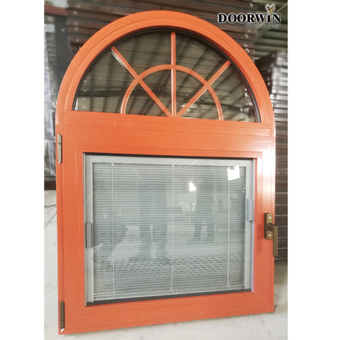 Miami good quality windows glass fixed window on China WDMA