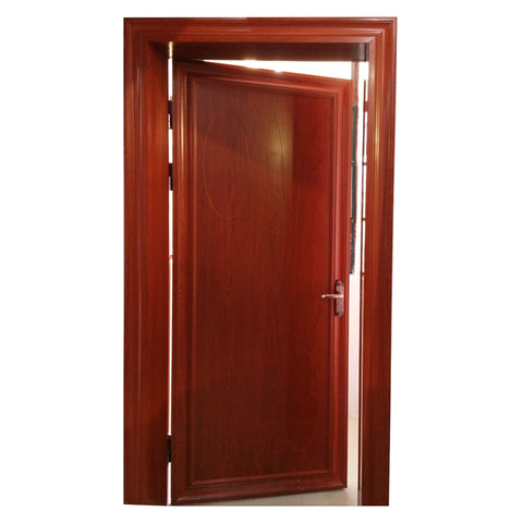 Modern Aluminium Bedroom Doors on China WDMA