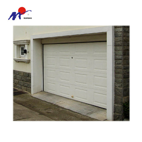 Modern Design Super High Quality Automatic Sliding Garage Door on China WDMA