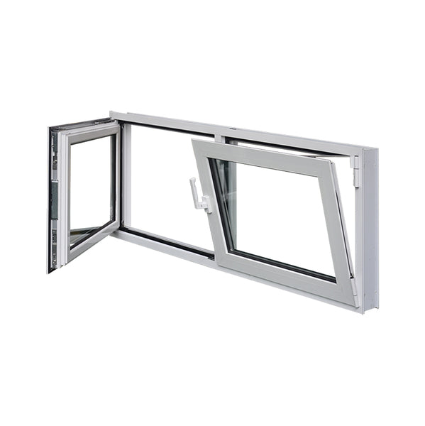 Modern design for house window aluminum casement/silding/fix/awning window