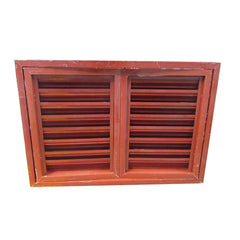 Modern design tempered glass blinds windows buy direct from china factory on China WDMA