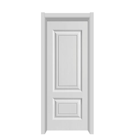 Morden interior ABS/UPVC/WPC/PVC composite door/porte with frame bathroom waterproof China supplier on China WDMA