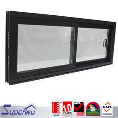 Most Popular China Factory Price Upvc House Doors Windows 3 Panel Triple sliding window on China WDMA