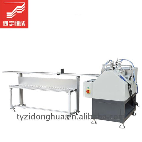 Most Popular white Upvc Window Machine on China WDMA
