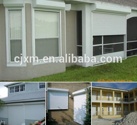 Motorized security Stable ElegantCheap Louvered Storm Door on China WDMA