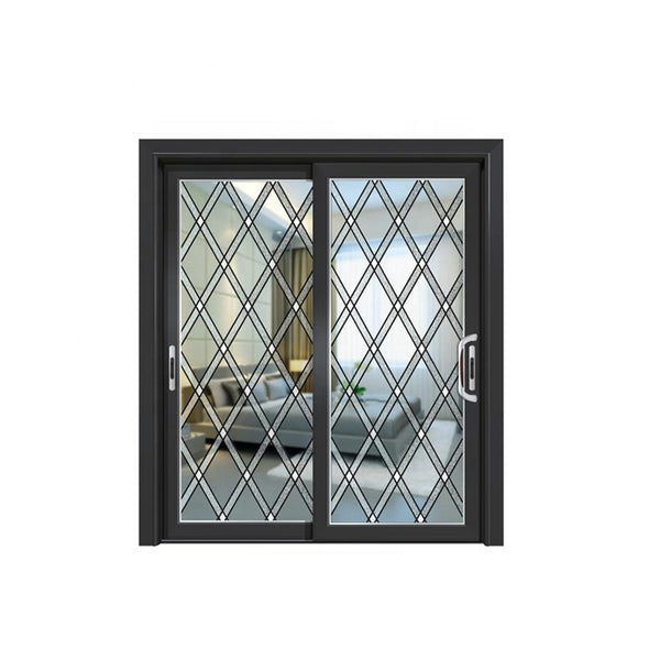 Multi wood-aluminium inward opening window and fold sliding doors with soundproof on China WDMA