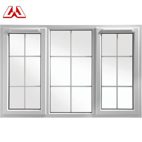 New 2019 India Upvc Steel Window Triple Glazed Pvc Toilet Window Plastic Glass Sliding Windows on China WDMA