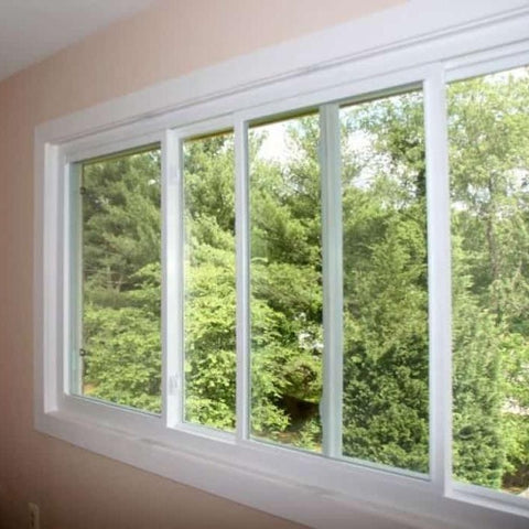New Design Aluminum Window Sliding UPVC Windows on China WDMA