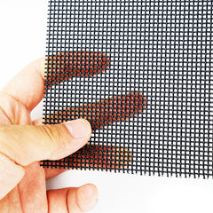 New Hot Selling Products Cheap Mosquito Netting Insect security Mesh Window Fine Mesh Stainless Steel Screen