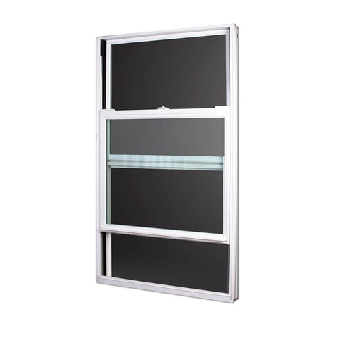 New Products UPVC Folding Window Doors with Grill Design Wrought Iron Window Grill Design on China WDMA