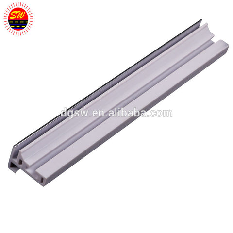 New Products online shopping Pvc Profile ,Best Selling Products Upvc Profile Used Windows And Doors on China WDMA