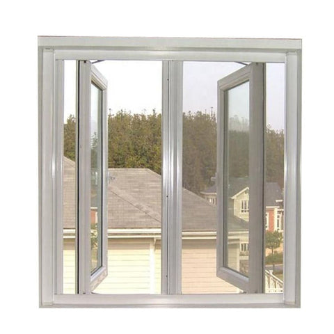 New Sample Steel Window Casement Window on China WDMA