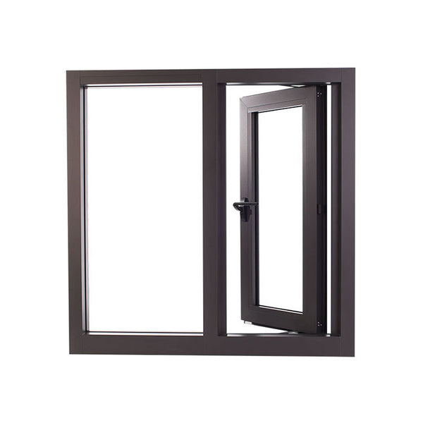 New Style Ventilation Casement Windows Heat Insulating Aluminum Casement Windows Long Casement Windows on China WDMA